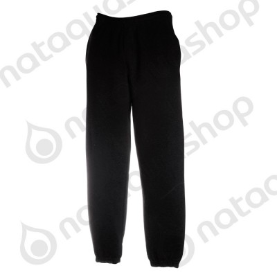PANTALON DE JOGGING SS805 - ADULTE Black