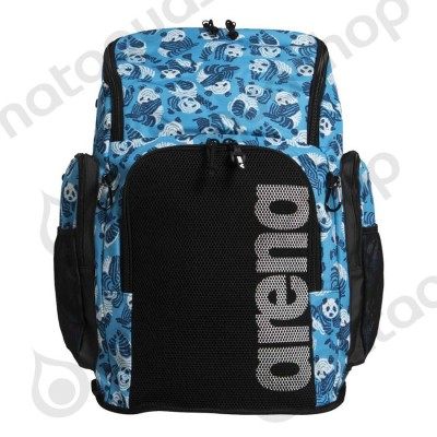 TEAM BACKPACK 45 ALLOVER EDITION LIMITEE panda