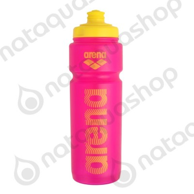 ARENA SPORT BOTTLE Pink / yellow