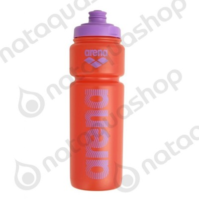 ARENA SPORT BOTTLE Red / purple