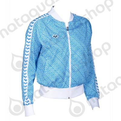 W RELAX IV TEAM JACKET - FEMME DIAMONDS-WHITE-ROY-ROY