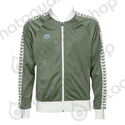 M RELAX IV TEAM JACKET - HOMME Army