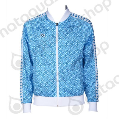 M RELAX IV TEAM JACKET - HOMME DIAMONDS-WHITE-ROY-ROY