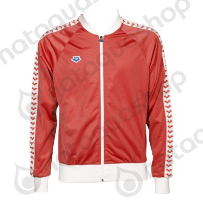 M RELAX IV TEAM JACKET - HOMME Rouge